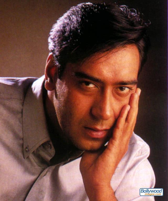 Ajay Devgn - Picture