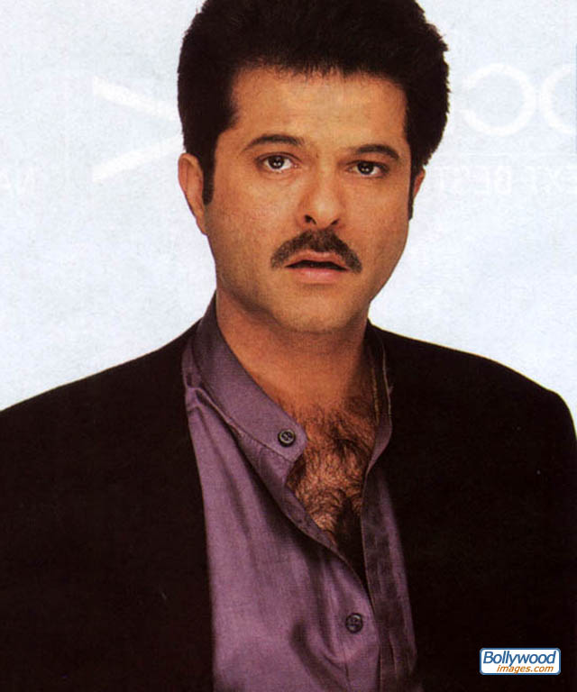 Anil Kapoor - Images Colection