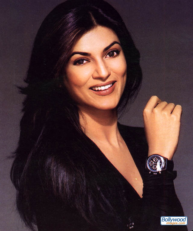 Sushmita - Wallpaper Actress
